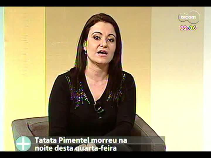 TVCOM Tudo Mais 23/10 Bloco 6