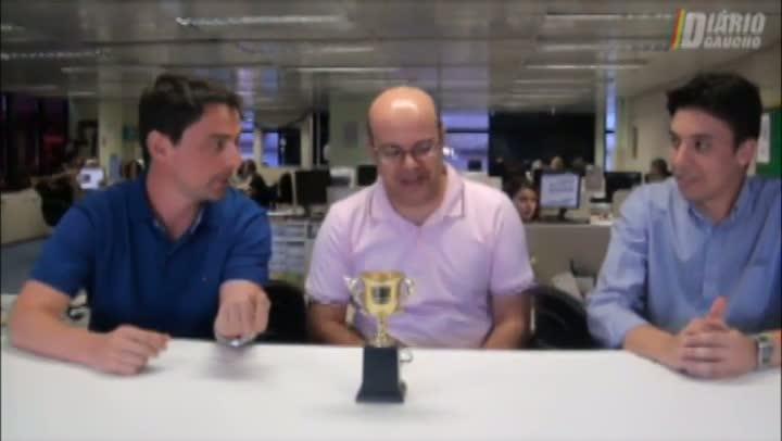 Biduzão 2012: Filipe Gamba e Gustavo Weykamp, os vencedores