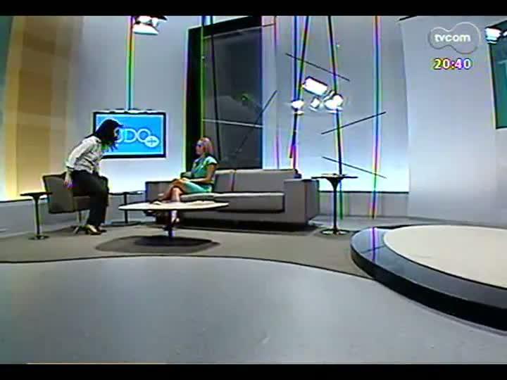 TVCOM Tudo Mais - Dicas para se livrar do estresse de final de ano