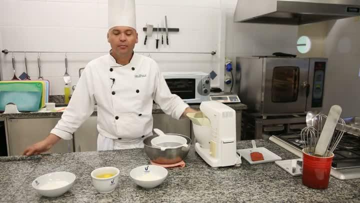 Aprenda a fazer pão de ló