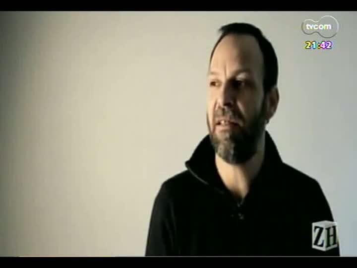 TVCOM Tudo Mais - Confira o vídeo em que os repórteres de ZH relataram o que vivenciaram durante os protestos