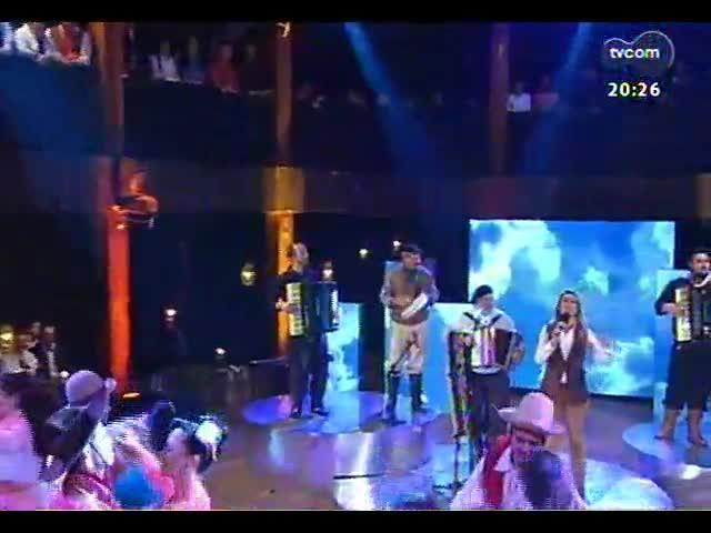 TVCOM 20 Horas - Saiba como foi o programa especial sobre a cultura gaúcha exibido nesta tarde na RBS TV - Bloco 3 - 20/09/2013