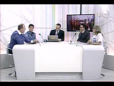 Conversas Cruzadas - Semana Nacional de Trânsito - 2º bloco – 27/09/2013