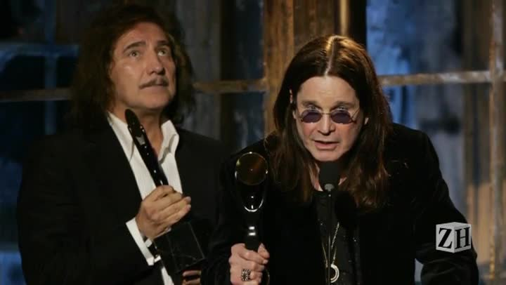 Black Sabbath #faltam5dias: Paranoid