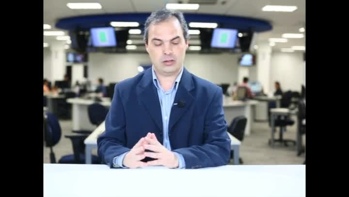 Editorial de terça-feira - Por Fabio Gadotti (19/11/2013)