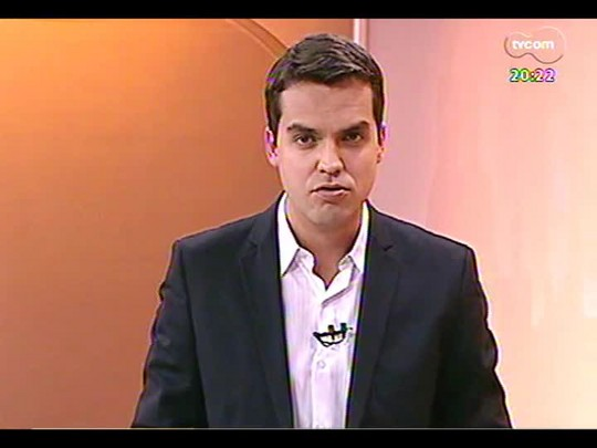 TVCOM 20 Horas - Esquema fraudulento é investigado no Bolsa Família - Bloco 3 - 16/12/2013