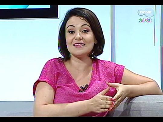 TVCOM Tudo Mais - Receitas leves e diferentes com a cara da estação - parte 1