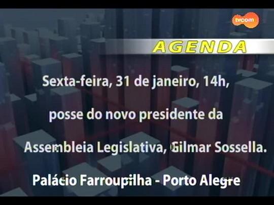 Conversas Cruzadas - É oportuna uma parceria econômica entre Brasil e Cuba? - Bloco 2 - 30/01/2014