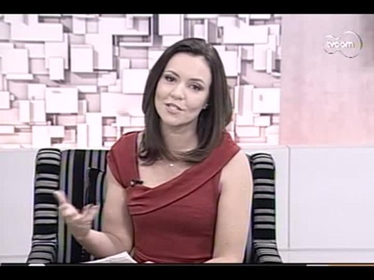TVCOM Tudo+ - Dicas de viagem - 10/02/14
