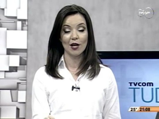 TVCOM Tudo+ - Especial Casamentos III - 01.05.14