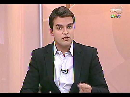 TVCOM 20 Horas - Novo edital para o transporte público de POA só será lançado a partir de dezembro - Bloco 2 - 03/06/2014