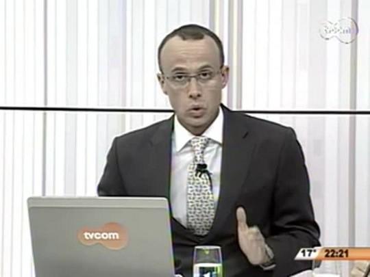 Conversas Cruzadas - Fiscalização de Contas Públicas - Bloco2 - 04.06.14