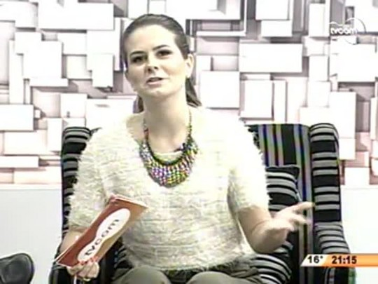 TVCOMTudo+ - A história do Rock - 11.07.14