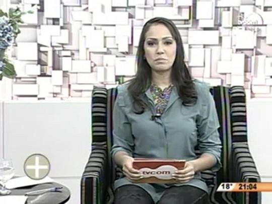 TVCOM Tudo+ - Saúde dos Pés - 29.07.14