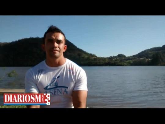 Ajuda Canoagem Asena - Denilson