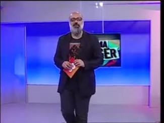 """Programa do Roger - Clipe Gaúcho 2014, """"Resgate do Burro"""" Funkalister - Bloco 2 - 15/10/2014"""