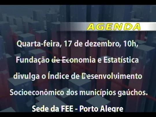 Conversas Cruzadas - O trabalho do novo Secretário da Segurança a partir de janeiro Wantuir Francisco Brasil Jacini - Bloco 2 - 16/12/2014