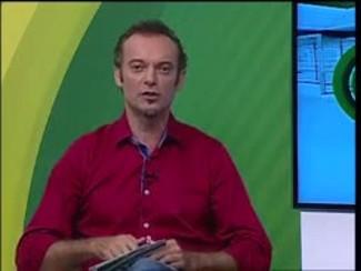 Bate Bola - Celso Roth no estúdio - Bloco 3 - 18/01/15