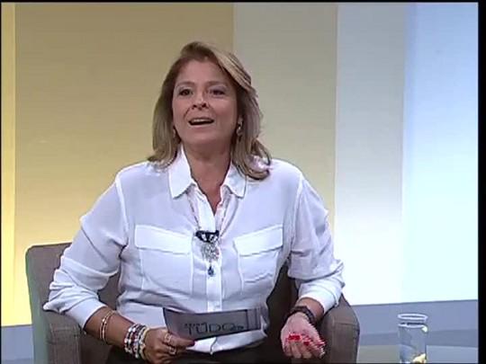 TVCOM Tudo Mais - Dicas literárias com Carlos André Moreira