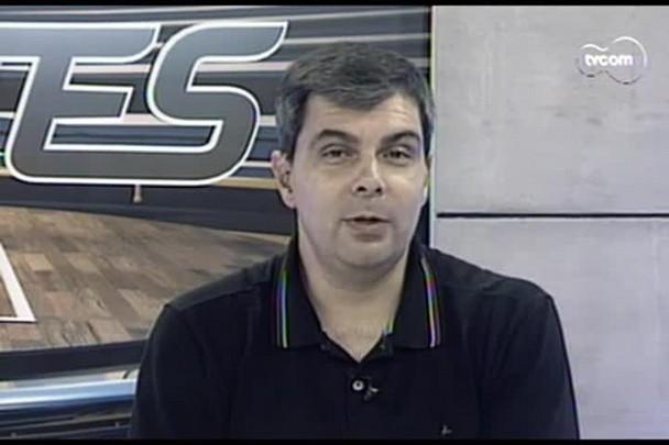 TVCOM Esportes - 3ºBloco - 25.02.15