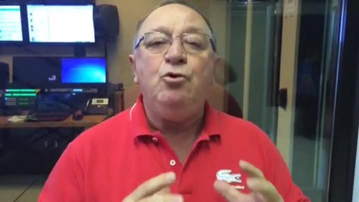 Pedro Ernesto Denardin projeta o Gre-Nal 404