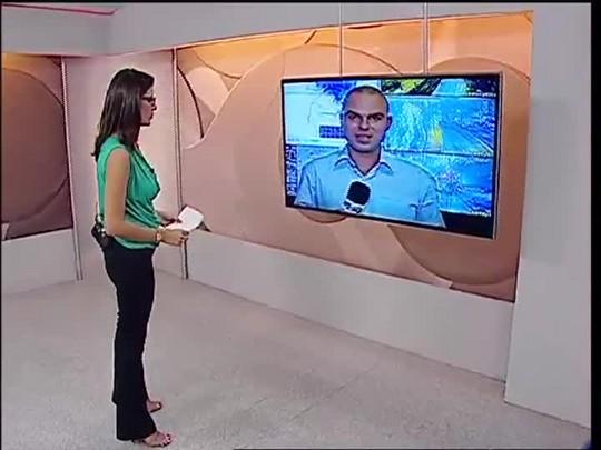 TVCOM 20 Horas - Os preparativos para o trânsito no grenal - 27/02/15