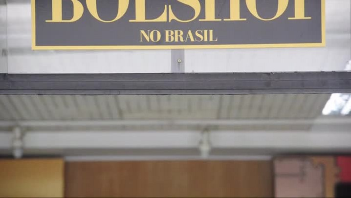 Escola Bolshoi Brasil: conhecendo a escola