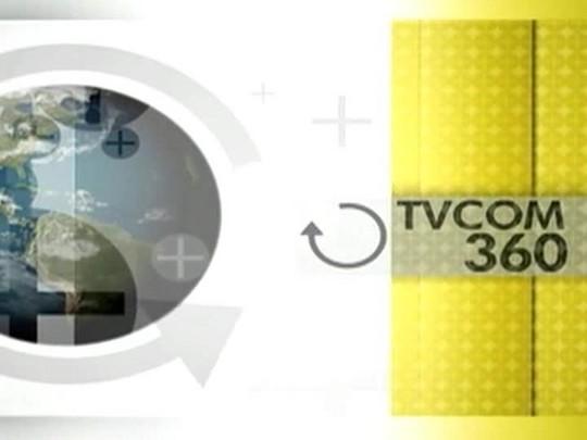 TVCOM Tudo Mais - \'TVCOM 360\': A história de um casal que resolveu deixar o país e viajar com dois filhos pequenos