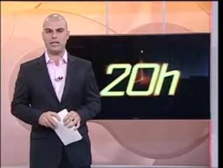 TVCOM 20 Horas - Secretários estaduais detalham redução de custos - 24/03/15