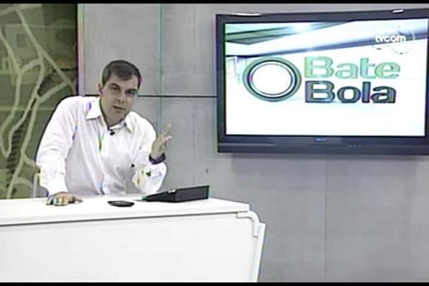 Bate Bola - 4ºBloco - 29.03.15