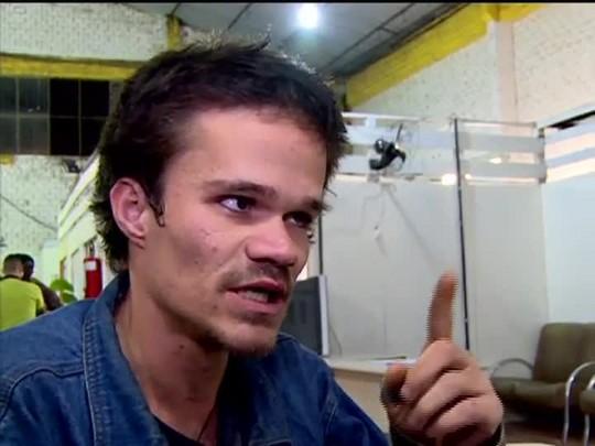 Conversas Cruzadas – Debate sobre a situação dos moradores de rua da capital – Bloco 02 – 01/07/2015