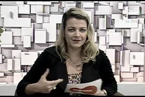 TVCOM Tudo+ - Seu filho fica muito tempo em frente à televisão ou com tablets na mão? - 08.07.15