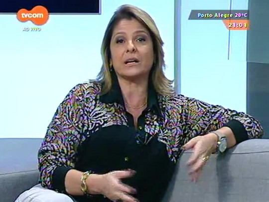 TVCOM Tudo Mais - Empresa vencedora do MPE dá dicas de como se destacar no mercado industrial