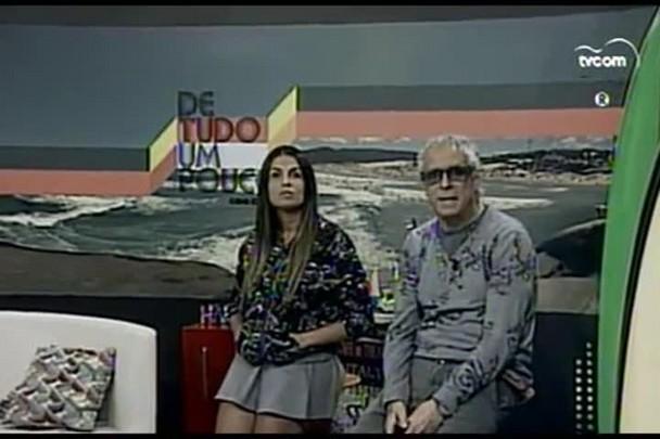 TVCOM De Tudo um Pouco. 2º Bloco. 06.09.15