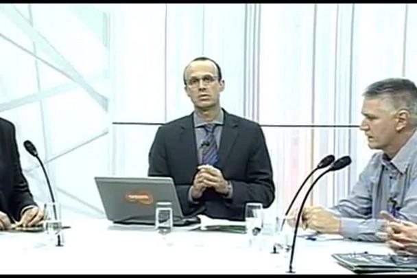 TVCOM Conversas Cruzadas. 2º Bloco. 10.11.15
