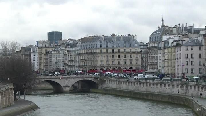 França adota plano contra desemprego