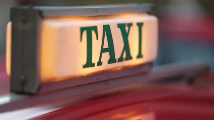Caminho do Bem - O táxi da solidariedade