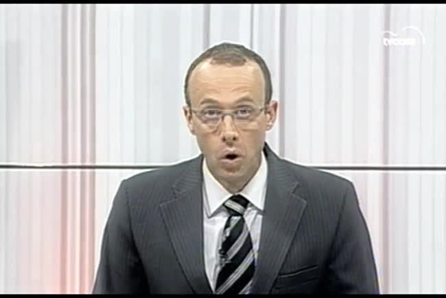 TVCOM Conversas Cruzadas. 1º Bloco. 22.06.16