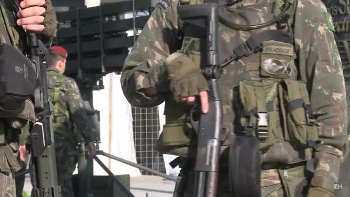 Segurança do Rio-2016 reforçada após ataque em Nice