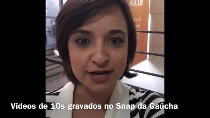 Candidatos a prefeito de Porto Alegre têm 10 segundos para responder por que devem ser eleitos