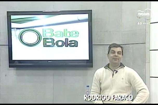 TVCOM Bate Bola. 1º Bloco. 03.10.16