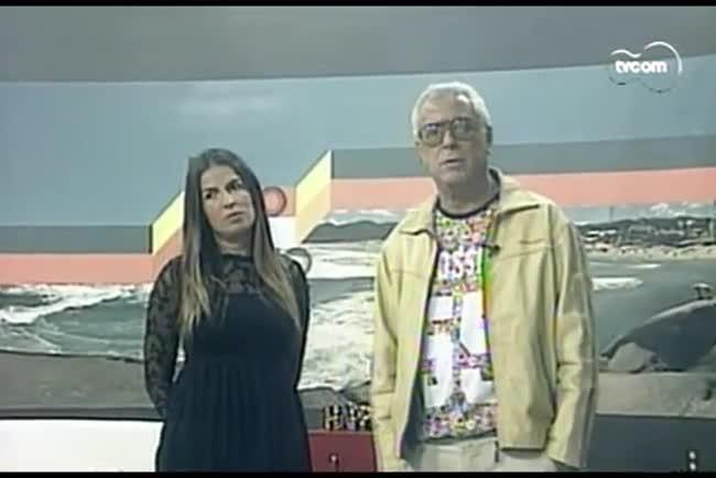 TVCOM De Tudo um Pouco. 4º Bloco. 09.10.16