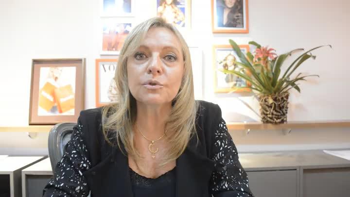 RS que dá certo: Carmen Ferrão