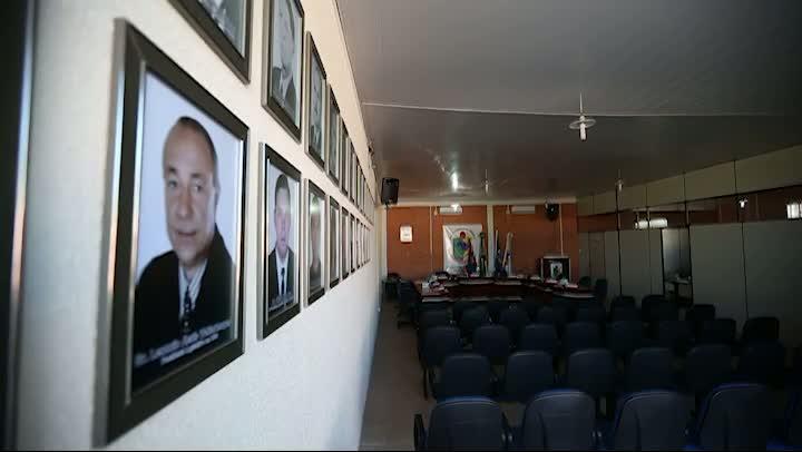 Justiça decreta a prisão de seis vereadores em Ponte Alta