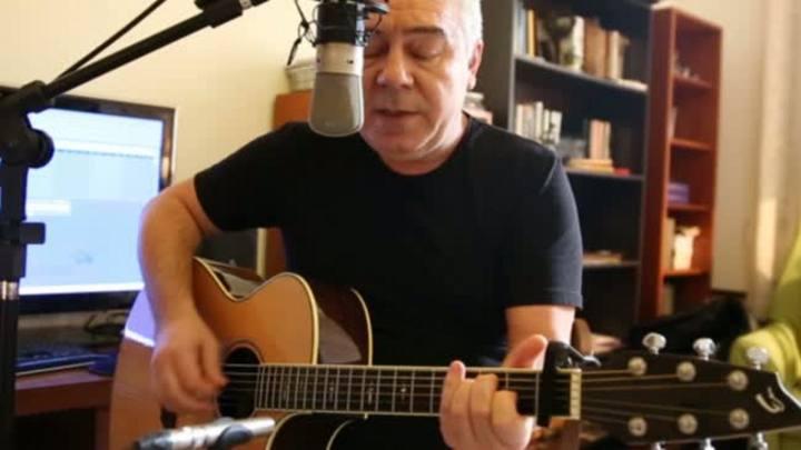 Ao Pé da Letra - Nei Lisboa comenta trechos da música Verão em Calcutá