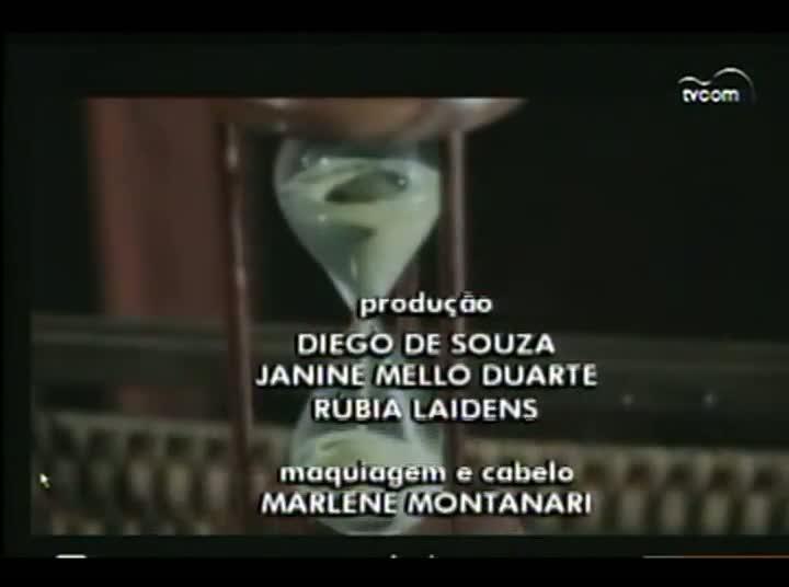 TVCOM Tudo Mais – Ana Cláudia Ambrosi - 5º Bloco – 02/09/2013