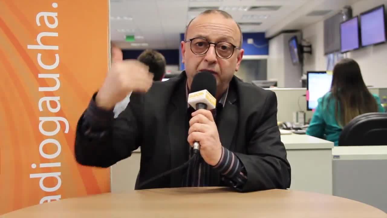 Pré-Jogo - Nando Gross fala sobre o jogo decisivo do Tricolor - 29/10/2013