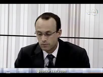 Conversas Cruzadas - Plano Diretor de Florianópolis 2ºbloco - 05/11/13