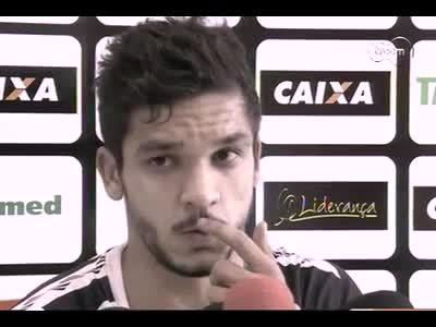 TVCOM Esportes - 2o bloco - 14/11/2013