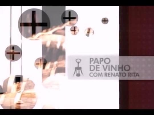 TVCOM Tudo Mais - 3o bloco - Papo de vinho - 09/01/2014